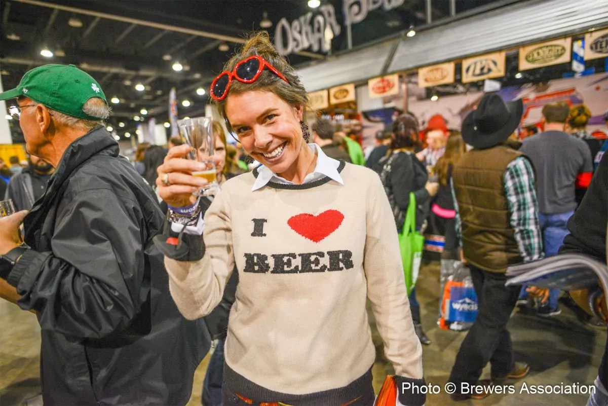 The Ultimate Guide to GABF 2018